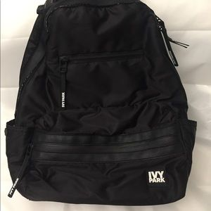 💯 Authentic Ivy Park Backpack